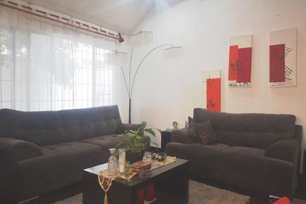 Foto de casa en venta en s/n , los cedros, monterrey, nuevo león, 9961906 No. 04