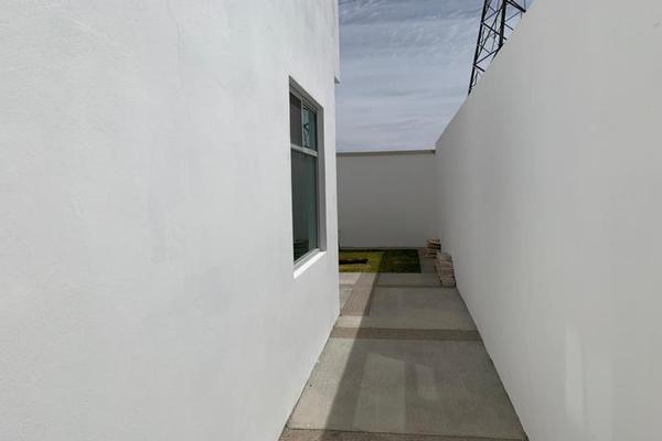 Foto de casa en venta en s/n , los cedros residencial, durango, durango, 10000989 No. 03