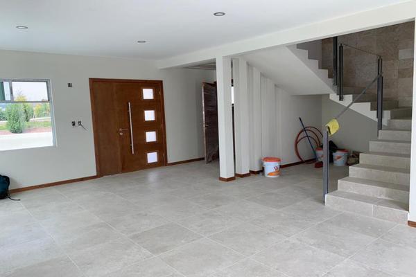 Foto de casa en venta en s/n , los cedros residencial, durango, durango, 10000989 No. 05