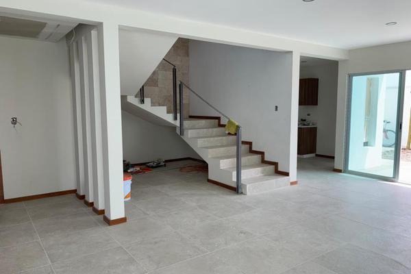 Foto de casa en venta en s/n , los cedros residencial, durango, durango, 10000989 No. 06