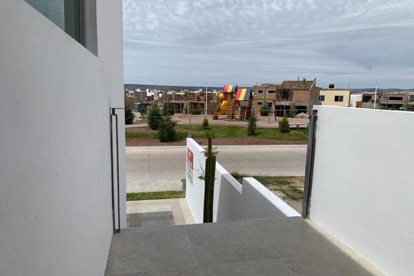 Foto de casa en venta en s/n , los cedros residencial, durango, durango, 10000989 No. 10