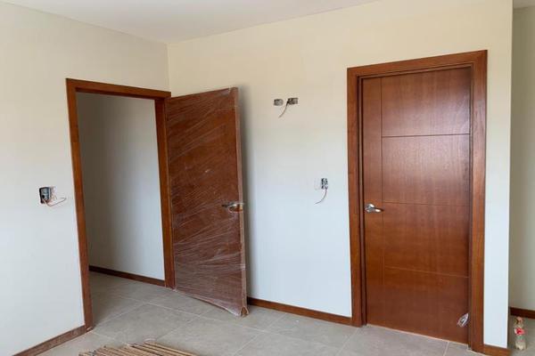 Foto de casa en venta en s/n , los cedros residencial, durango, durango, 10000989 No. 11