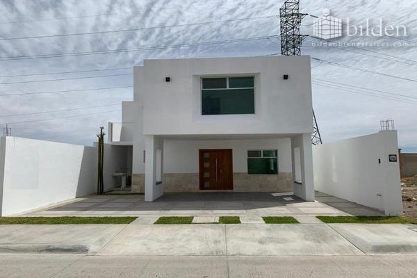 Foto de casa en venta en s/n , los cedros residencial, durango, durango, 10000989 No. 12