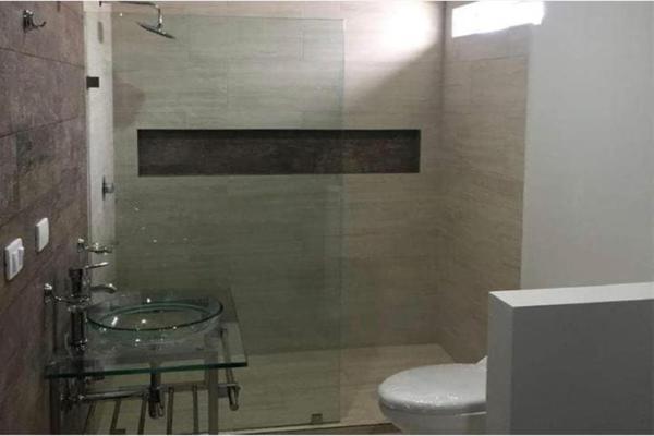Foto de casa en venta en s/n , los cedros residencial, durango, durango, 10047089 No. 02