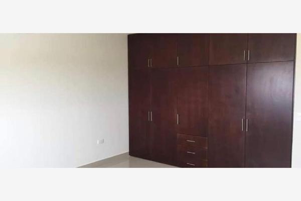 Foto de casa en venta en s/n , los cedros residencial, durango, durango, 10047089 No. 04