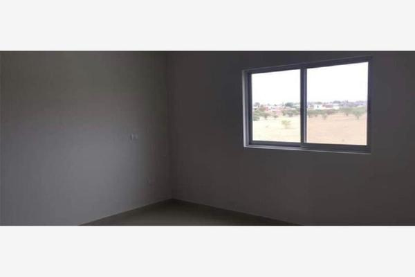 Foto de casa en venta en s/n , los cedros residencial, durango, durango, 10047089 No. 08