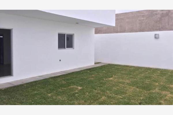 Foto de casa en venta en s/n , los cedros residencial, durango, durango, 10047089 No. 12