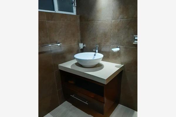 Foto de casa en venta en s/n , los cedros residencial, durango, durango, 10047363 No. 03