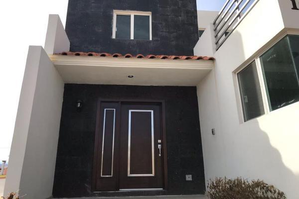 Foto de casa en venta en s/n , los cedros residencial, durango, durango, 10048531 No. 03