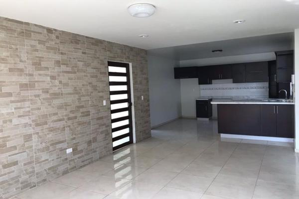 Foto de casa en venta en s/n , los cedros residencial, durango, durango, 10048531 No. 04