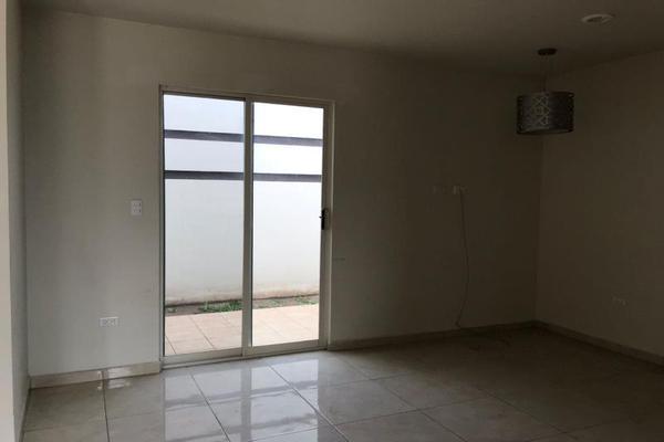Foto de casa en venta en s/n , los cedros residencial, durango, durango, 10048531 No. 08