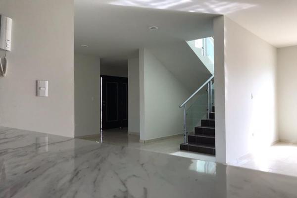 Foto de casa en venta en s/n , los cedros residencial, durango, durango, 10048531 No. 09