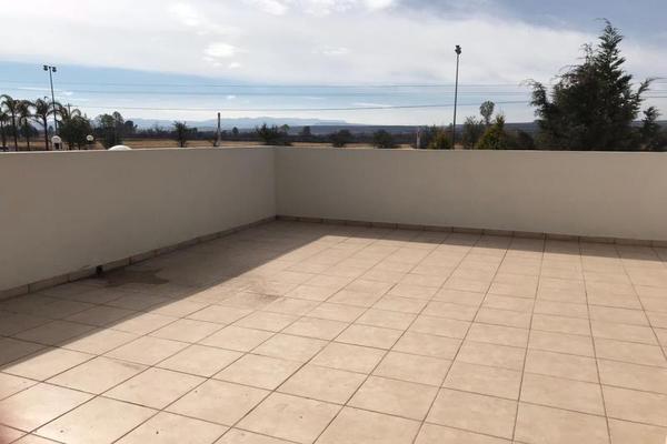 Foto de casa en venta en s/n , los cedros residencial, durango, durango, 10048531 No. 15