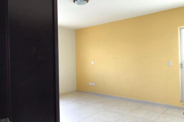 Foto de casa en venta en s/n , los cedros residencial, durango, durango, 10048531 No. 16