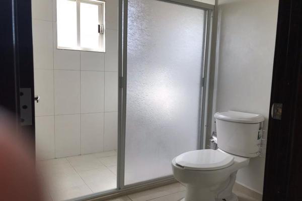 Foto de casa en venta en s/n , los cedros residencial, durango, durango, 10048531 No. 18