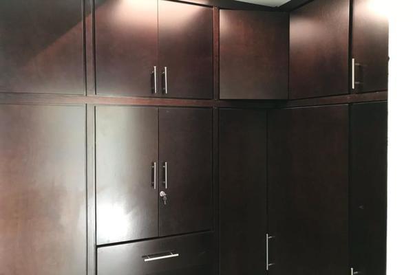 Foto de casa en venta en s/n , los cedros residencial, durango, durango, 10048531 No. 20
