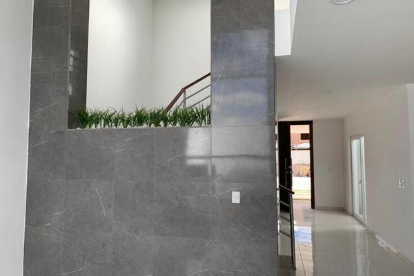 Foto de casa en venta en s/n , los cedros residencial, durango, durango, 10191345 No. 03