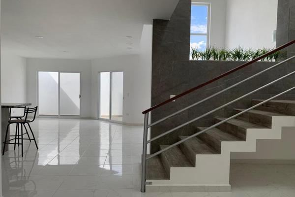 Foto de casa en venta en s/n , los cedros residencial, durango, durango, 10191345 No. 04
