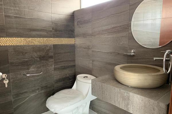 Foto de casa en venta en s/n , los cedros residencial, durango, durango, 10191345 No. 06
