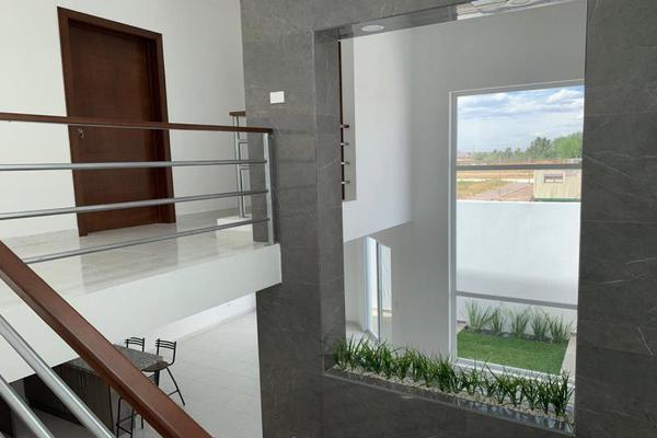 Foto de casa en venta en s/n , los cedros residencial, durango, durango, 10191345 No. 07