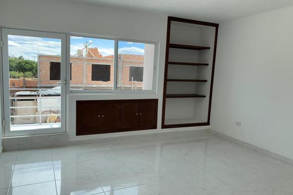 Foto de casa en venta en s/n , los cedros residencial, durango, durango, 10191345 No. 08