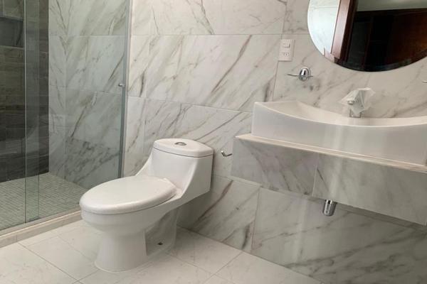 Foto de casa en venta en s/n , los cedros residencial, durango, durango, 10191345 No. 11