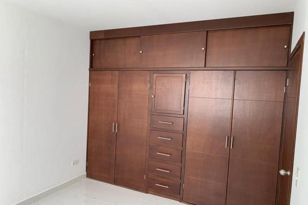 Foto de casa en venta en s/n , los cedros residencial, durango, durango, 10191345 No. 12