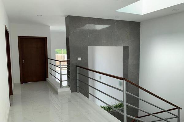 Foto de casa en venta en s/n , los cedros residencial, durango, durango, 10191345 No. 13