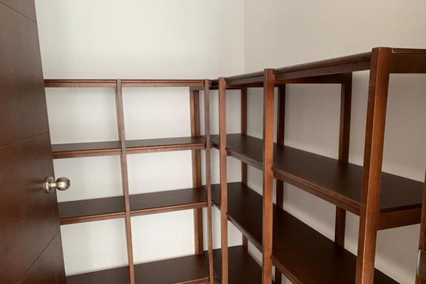 Foto de casa en venta en s/n , los cedros residencial, durango, durango, 10191345 No. 14