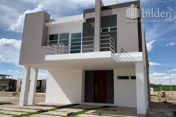 Foto de casa en venta en s/n , los cedros residencial, durango, durango, 10191345 No. 15