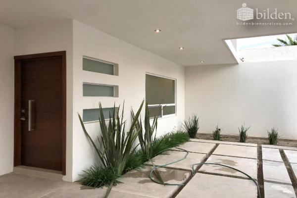 Foto de casa en venta en s/n , los cedros residencial, durango, durango, 10192382 No. 02