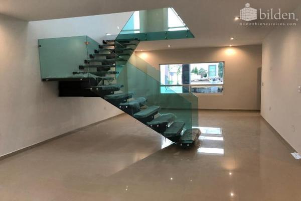 Foto de casa en venta en s/n , los cedros residencial, durango, durango, 10192382 No. 05