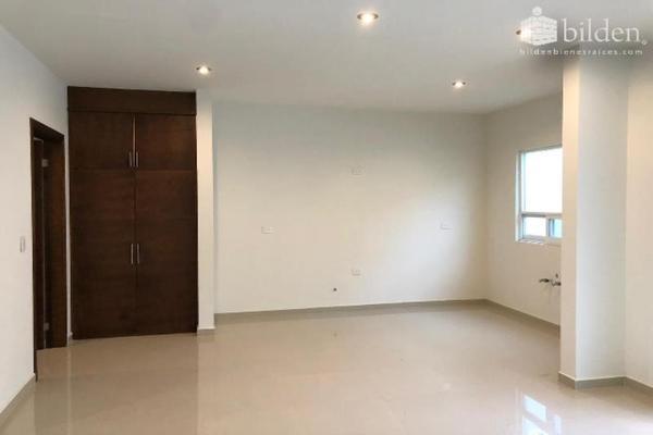Foto de casa en venta en s/n , los cedros residencial, durango, durango, 10192382 No. 08