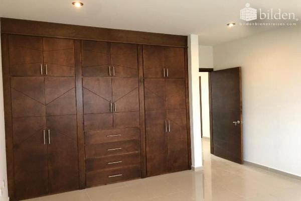 Foto de casa en venta en s/n , los cedros residencial, durango, durango, 10192382 No. 12