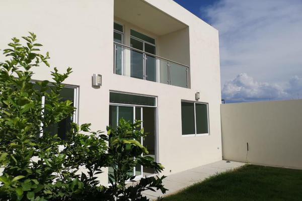 Foto de casa en venta en sn , los cedros residencial, durango, durango, 17615097 No. 08