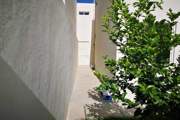 Foto de casa en venta en sn , los cedros residencial, durango, durango, 17615097 No. 09