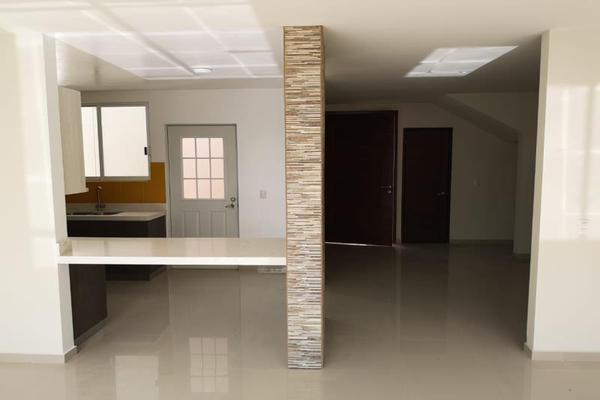 Foto de casa en venta en sn , los cedros residencial, durango, durango, 17615097 No. 10