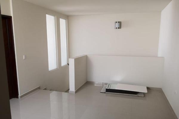 Foto de casa en venta en sn , los cedros residencial, durango, durango, 17615097 No. 21