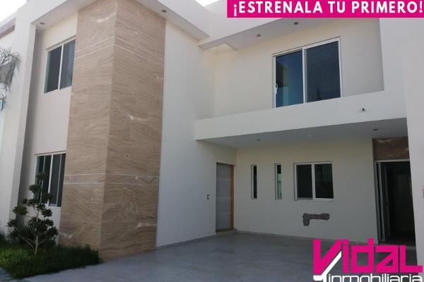 Foto de casa en venta en s/n , los cedros residencial, durango, durango, 9953379 No. 10