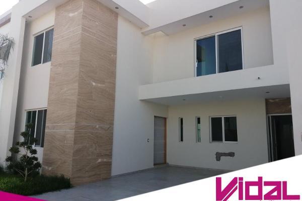Foto de casa en venta en s/n , los cedros residencial, durango, durango, 9953379 No. 11