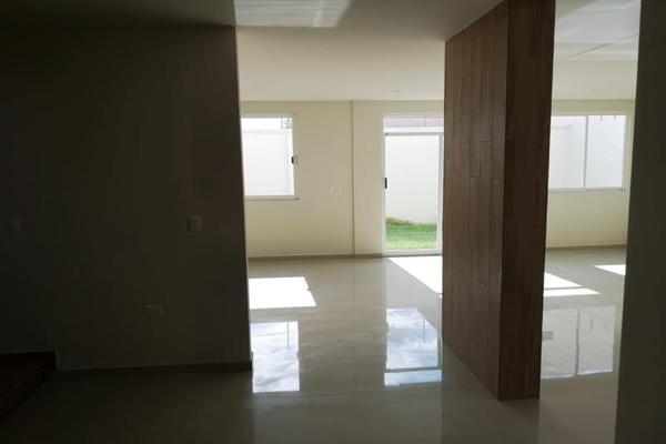 Foto de casa en venta en s/n , los cedros residencial, durango, durango, 9959287 No. 03