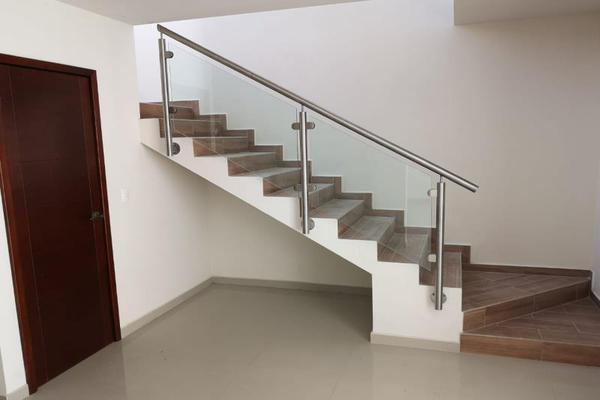 Foto de casa en venta en s/n , los cedros residencial, durango, durango, 9959287 No. 05