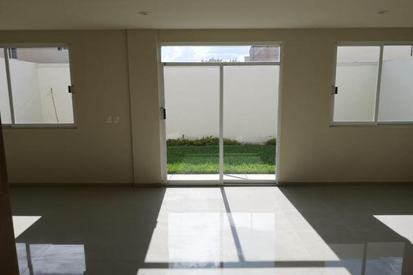 Foto de casa en venta en s/n , los cedros residencial, durango, durango, 9959287 No. 06