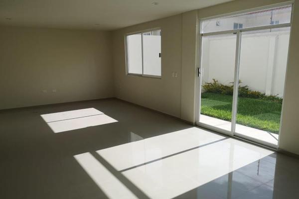 Foto de casa en venta en s/n , los cedros residencial, durango, durango, 9959287 No. 07