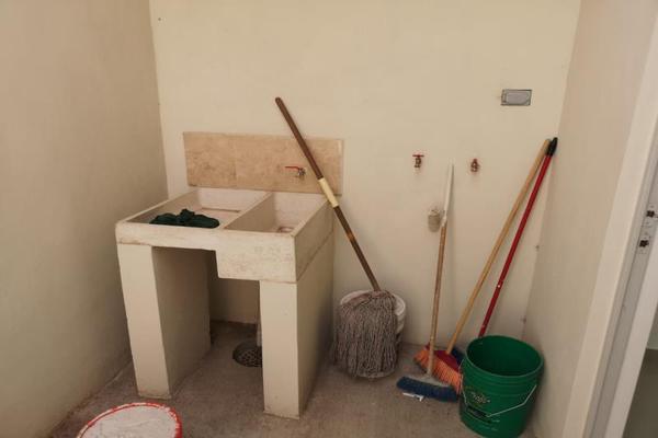 Foto de casa en venta en s/n , los cedros residencial, durango, durango, 9959287 No. 12