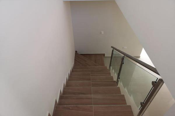 Foto de casa en venta en s/n , los cedros residencial, durango, durango, 9959287 No. 15