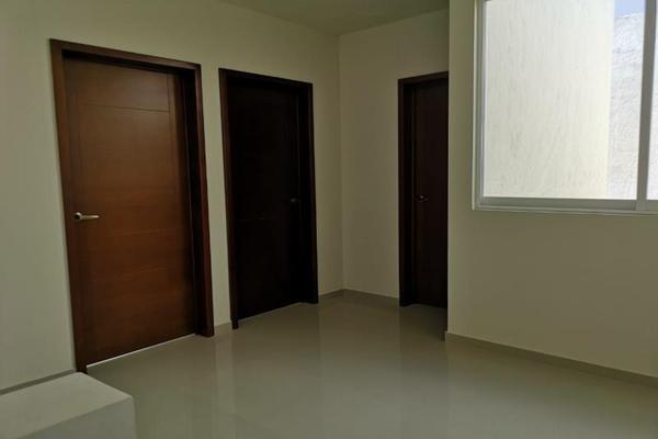 Foto de casa en venta en s/n , los cedros residencial, durango, durango, 9959287 No. 16