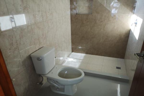Foto de casa en venta en s/n , los cedros residencial, durango, durango, 9959287 No. 18