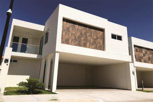 Foto de casa en venta en s/n , los cedros residencial, durango, durango, 9959319 No. 01