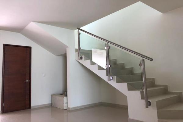 Foto de casa en venta en s/n , los cedros residencial, durango, durango, 9959319 No. 04